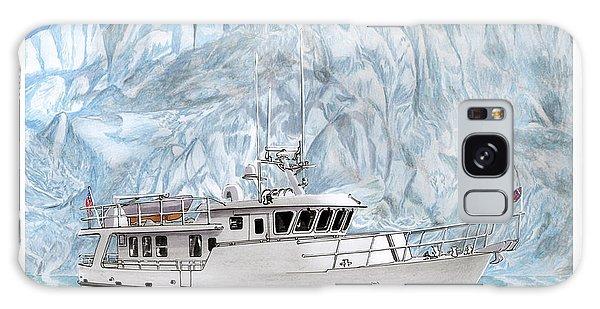 World Cruising 65 Foot Yacht Galaxy Case
