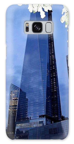 911 New York Spirits Galaxy Case