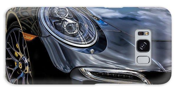 911 Turbo S Galaxy Case