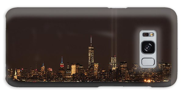 9.11.2014  View From Staten Island Galaxy Case