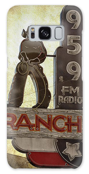 95.9 The Ranch Galaxy Case