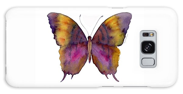99 Marcella Daggerwing Butterfly Galaxy Case