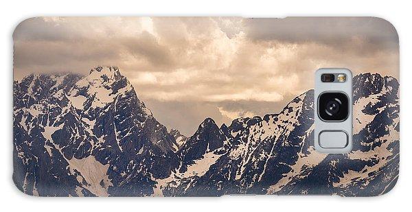 Teton Range Galaxy Case - A Break Through by Kristopher Schoenleber