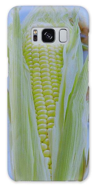 A Cob Of Corn Galaxy Case