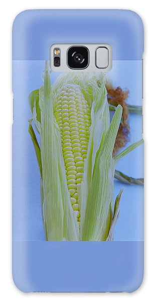 A Cob Of Corn Galaxy Case