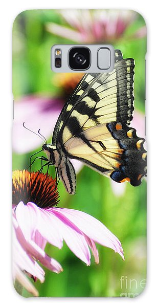 A Deamy Recollection Of A Swallowtail Galaxy Case by Lila Fisher-Wenzel
