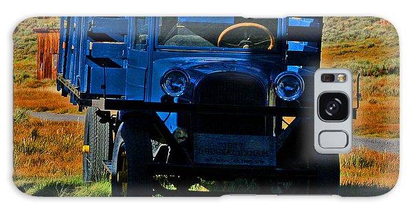 A Dodge In Bodie Galaxy Case