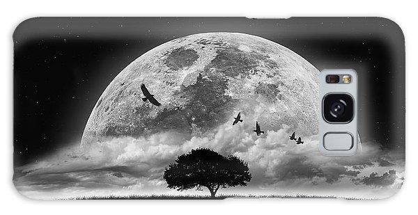 Creative Galaxy Case - A Dream by Nasser Osman