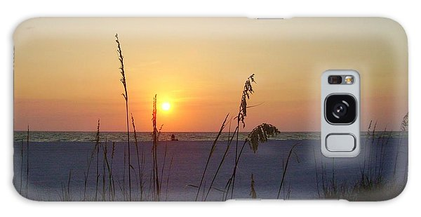 A Florida Sunset Galaxy Case by Cynthia Guinn