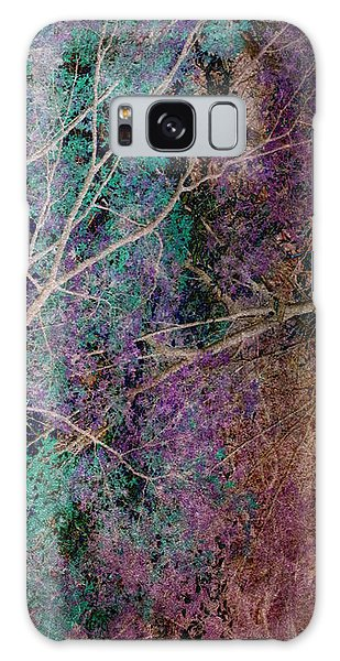 A Forest Of Magic Galaxy Case by Eena Bo