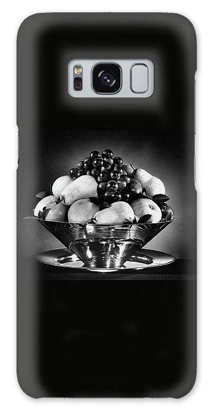 A Fruit Bowl Galaxy Case