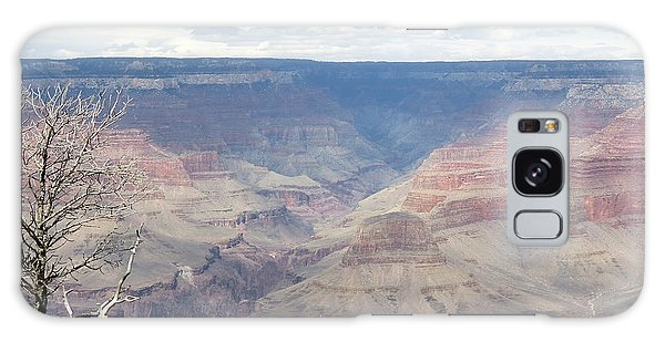 A Grand Canyon Galaxy Case by Laurel Powell