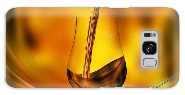A Great Whisky Galaxy Case by Johnny Hildingsson