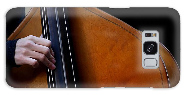 A Hand Of Jazz Galaxy Case