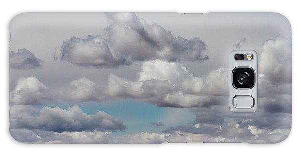 Cloudscape Galaxy Case - A Landscape View Of Canyonlands by Robin Carleton