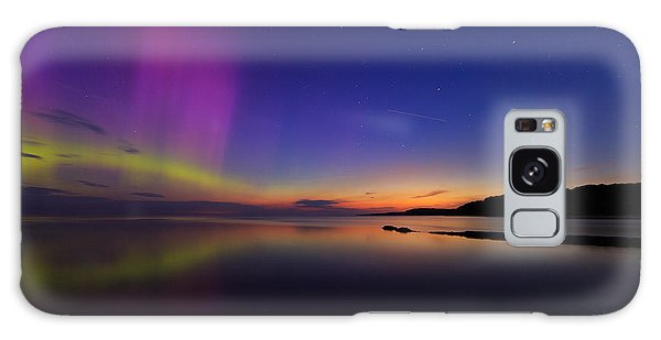 A Majestic Sky Galaxy Case