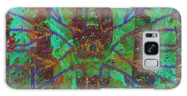 A-maze-ing Galaxy Case