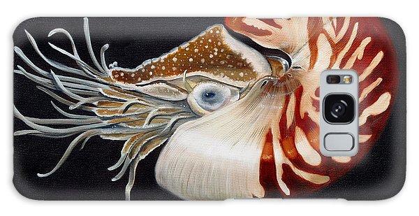 A Nautilus Study Galaxy Case