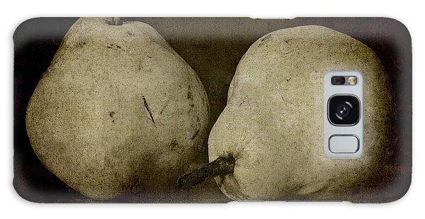 A Pair Of Pears Galaxy Case
