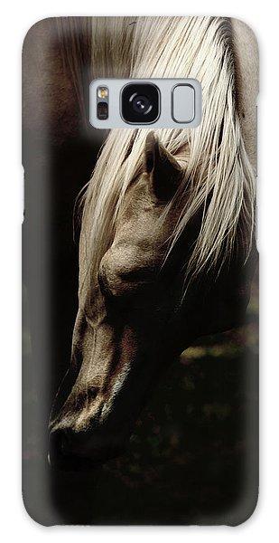 A Pale Horse Galaxy Case