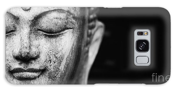 Buddha Galaxy Case - A Place To Be by Tim Gainey