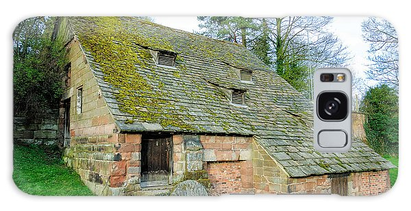 A Preserved Corn Mill From Medieval England - Nether Alderley Mill - Cheshire Galaxy Case