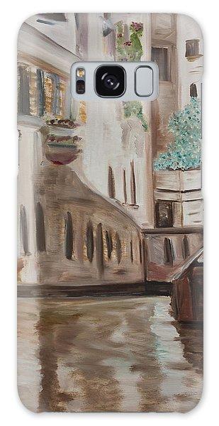 A Quiet Venice Canal Galaxy Case