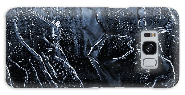 Galaxy Case featuring the photograph A Sonata by Gerlinde Keating - Galleria GK Keating Associates Inc