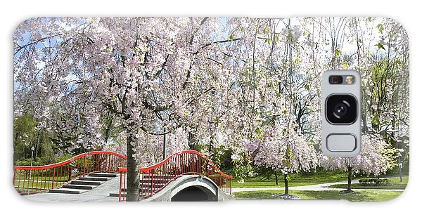 A Spring Walk Galaxy Case by Paul W Faust -  Impressions of Light