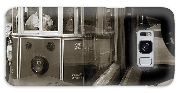 A Streetcar Named Desire Galaxy Case