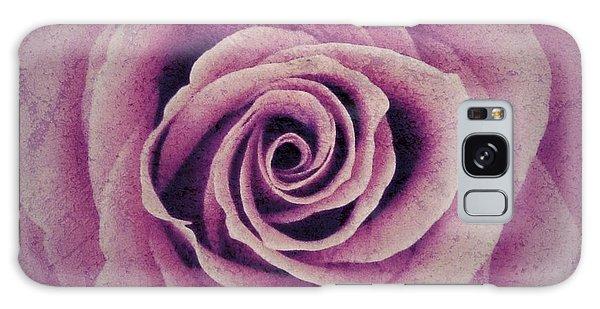 A Sugared Rose Galaxy Case