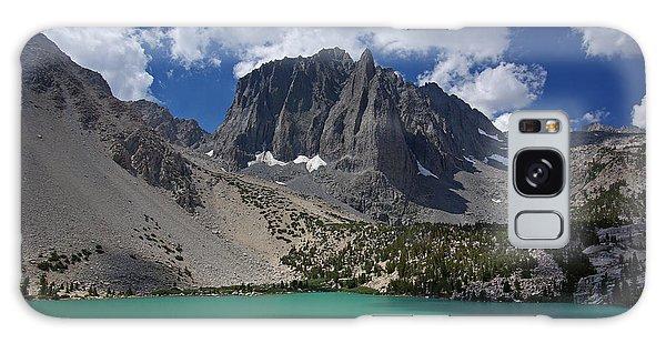 A Temple In The Sierra Nevada Galaxy Case
