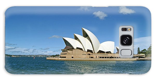 Controversial Galaxy Case - A View Of The Sydney Opera House by Anonymous