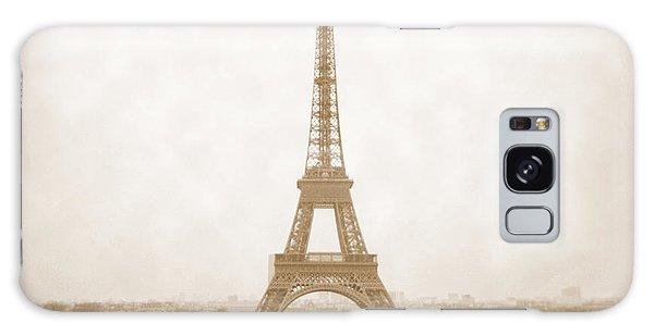 A Walk Through Paris 5 Galaxy Case