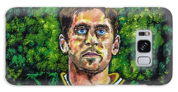 Aaron Rodgers Galaxy Case