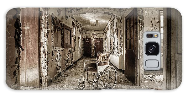 Abandoned Asylums - What Has Become Galaxy Case