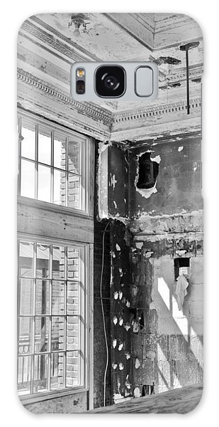 Abandoned Memories Galaxy Case by Davina Washington