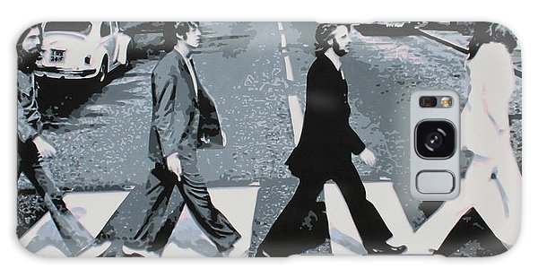 Abbey Road 2013 Galaxy Case