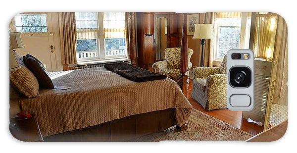 Abbeymoore Manor - Victoria Bc Iris Room Galaxy Case