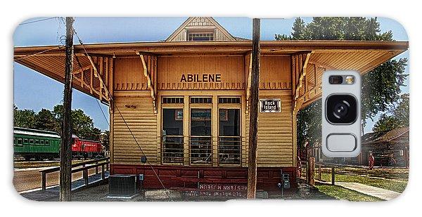Abilene Station Galaxy Case