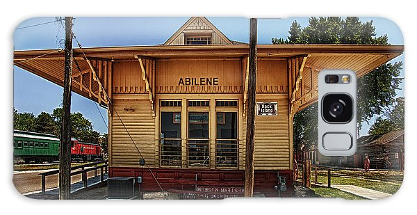 Abilene Station Galaxy Case