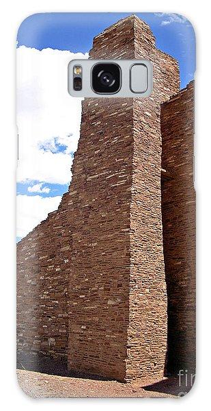 Abo Stone Tower II Galaxy Case