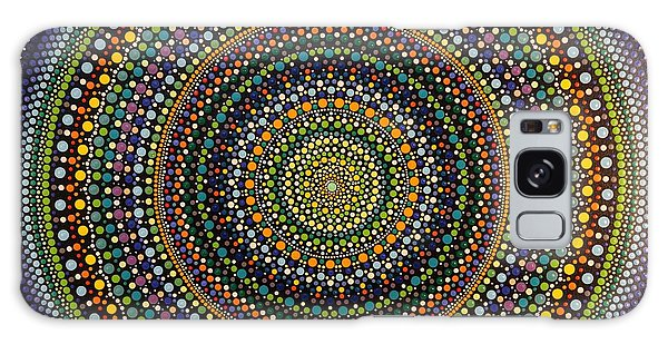Aboriginal Inspirations 29 Galaxy Case