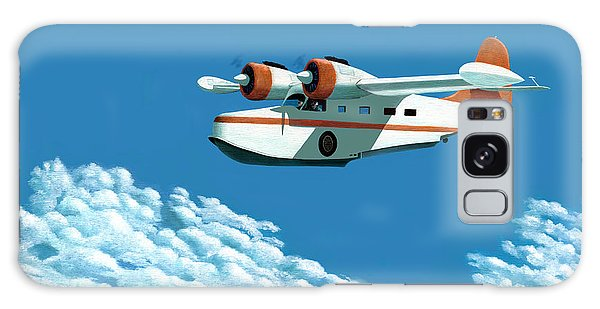 Above It All  The Grumman Goose Galaxy Case