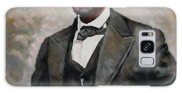 Abraham Lincoln Galaxy S8 Case - Abraham Lincoln by Ylli Haruni