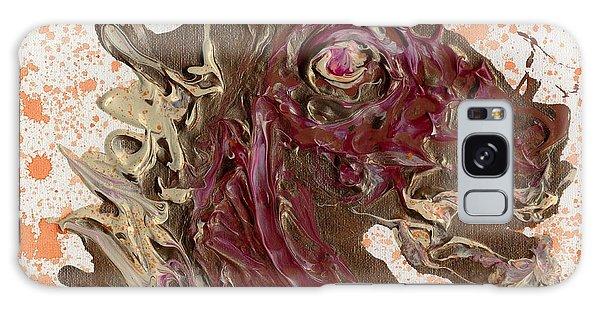 Abraxas Galaxy Case by Phil Strang