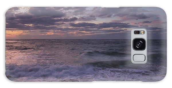 Boynton Galaxy S8 Case - Absense Of Sunlight by Jon Glaser