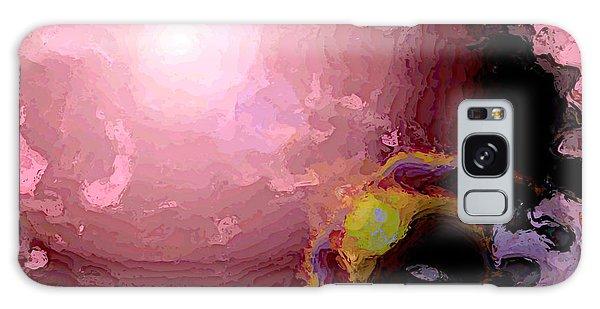 absJuly202013 Galaxy Case by Matt Lindley
