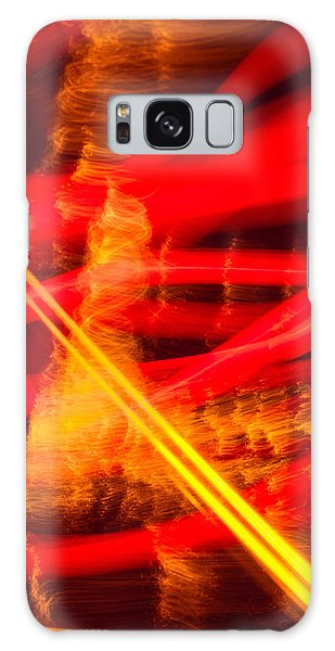 Abstract 18 Galaxy Case