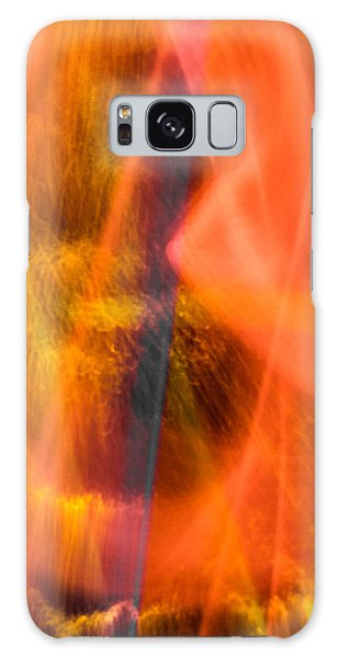 Abstract 19 Galaxy Case